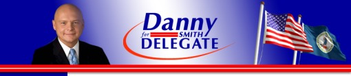 Smith for Delegate